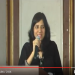 Deepti Speech