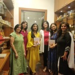 Dipti Patel Book Launch