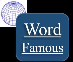 WordFamous